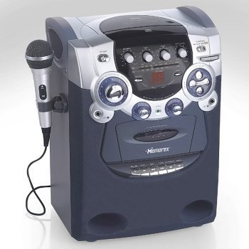 memorex-karaoke-machine