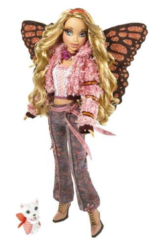 Mattel - Barbie My Scene Roller Skating dolls - YouTube