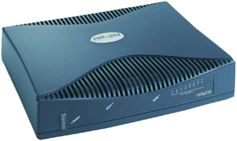 Netopia 4622-XL T1 VPN Router