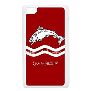 Game of Thrones iPod Touch 4 Case White Y7403808