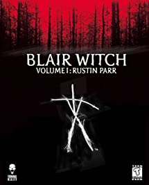 Blair Witch Episode 1: Rustin Parr 1941 - PC