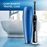 Oral-B Pro 5000 Smartseries Electric Toothbrush