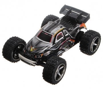 WLtoys L929 5CH R/C HIGH SPEED CAR 2.4G. (FIVE SPEED / AUTO) about 18mph (As shown)-random color