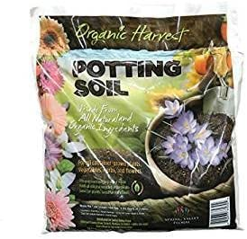 Organic Harvest Potting Mix Soil