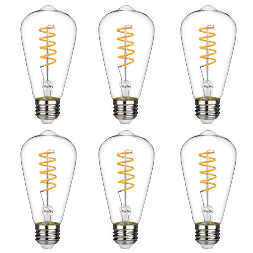 BORT Dimmable Flexible Filament Equivalent product image