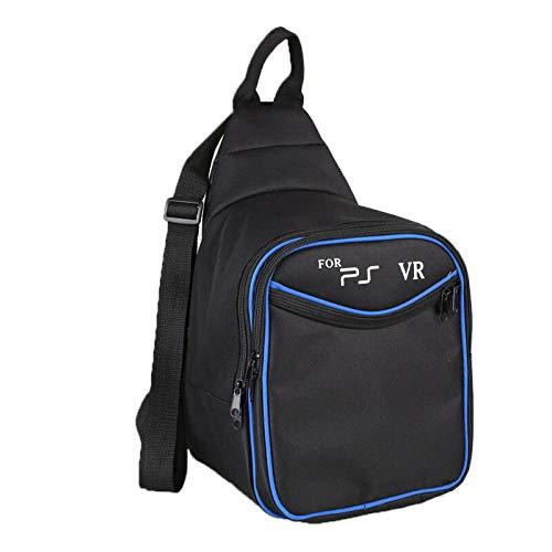 Price comparison product image FidgetFidget Suit for Playstation Storage Case Protetive Zipper Bag VR PS4 PSVR 3D Glasses