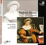 Strozzi - Cantates / Susanne Ryden