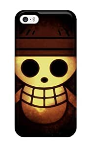 Diy Yourself - New Strawhat Pirates Logo protective Iphone G4sWBbDlfpd 5/5s Classic Hardshell case cover
