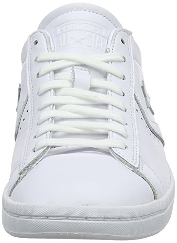 Blanc Sneakers Femme Converse Lp Gold Pl white light white Ox qwqt7X