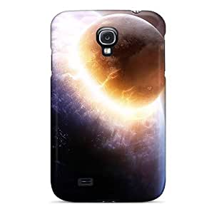 Case Cover Cataclysm/ Fashionable Case For Galaxy S4
