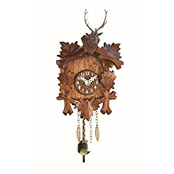 Black Forest Clock TU 20 PH