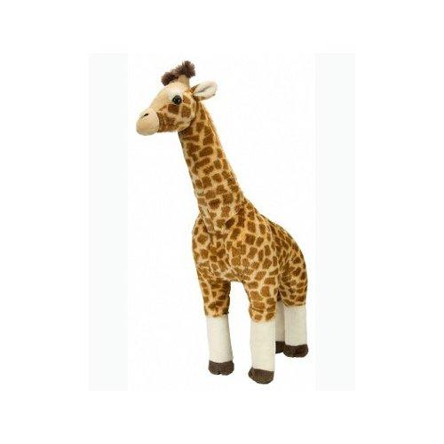 Wild Republic Giraffe Plush, Stuffed Animal, Plush Toy, Gifts for Kids, Cuddlekins 23 Inches by Wild Republic