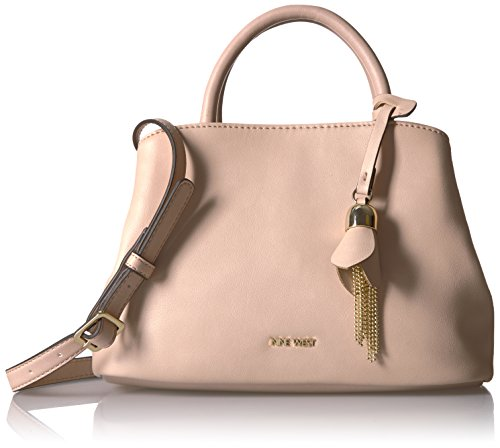 Mini West Mini Bag Nine (Nine West Viktoria Mini Satchel Crossbody Cashmere)
