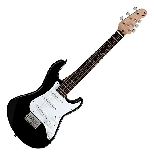 Dean Playmate Avalanche Junior 3/4 Size Solid Body Electric Guitar - Classic (Dean Playmate)