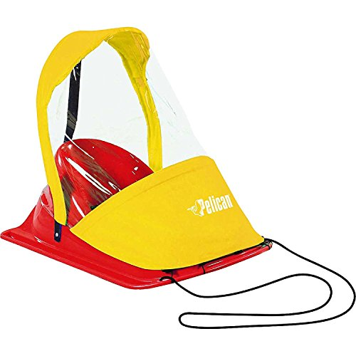 - Pelican Baby Sled Deluxe 0 - 24 months