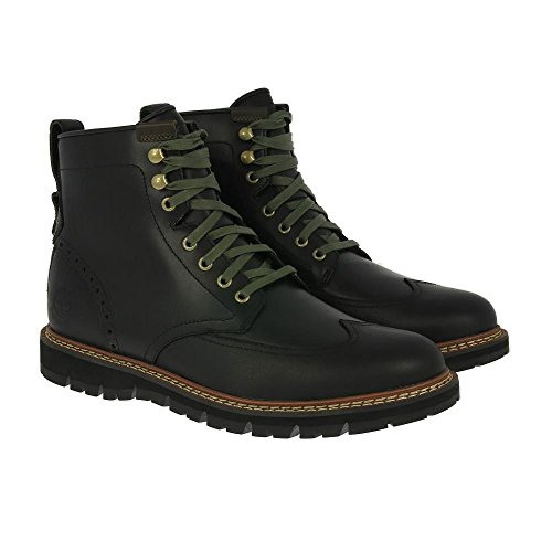 Timberland Earthkeepers Britton Hill Nero