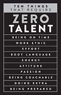 graphic relating to 10 Things That Require Zero Talent Printable known as : Pyradecor Look at Your Intellect Motivational