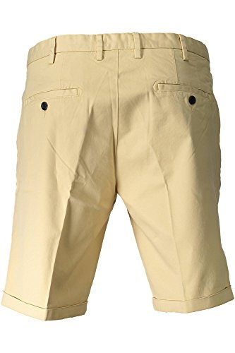 278 Pantalon Gant Bermudas Hombre 021460 1601 Beige p40q14