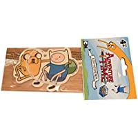 Cartoon Network Adventure Jake and Finn Buddies Strawberry Air Freshener
