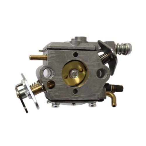 poulan carburetor - 2