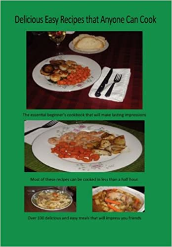 download online delicious easy recipes that anyone can cook pdf delicious easy recipes that anyone can cook forumfinder Gallery