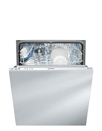 Indesit DIF 14B1 EU Totalmente integrado 13cubiertos A+ ...