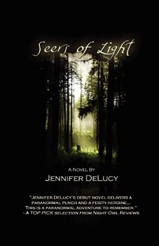 book cover of Seers of Light