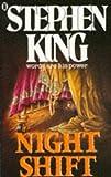 Night Shift, Stephen King, 0450042685