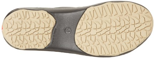 Flipflops Dawgs Mens Premium Antitraccia Nero / Marrone Chiaro