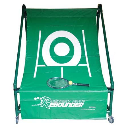 Oncourt Offcourt Perfect Pitch Rebounder For Pickleball - Set Up In 2 Minutes/Outdoor & Indoor Use/For All ()