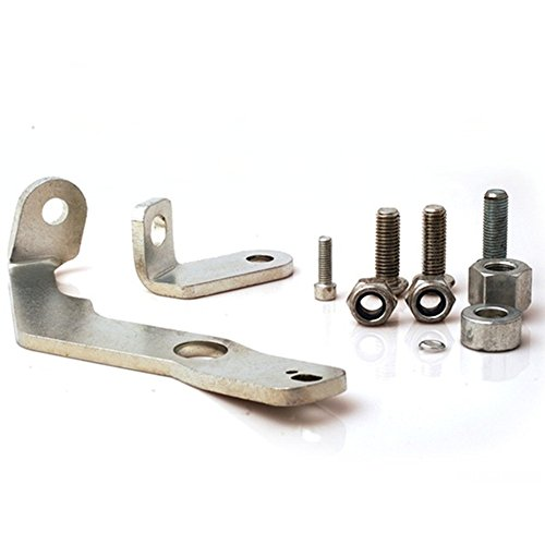Adjustable Engine Torque Damper Brace Mount Kit Spare Parts For HONDA CIVIC D15 Sohc (Engine Damper Brace)