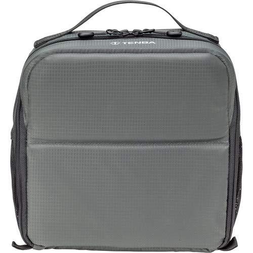 Tenba Tools Byob 9 Slim Backpack Insert Zaino Casual Gray 1 liters 23 cm Grigio