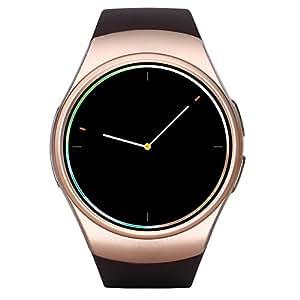 seekless KingWear KW18 - Reloj Inteligente con Pantalla IPS ...