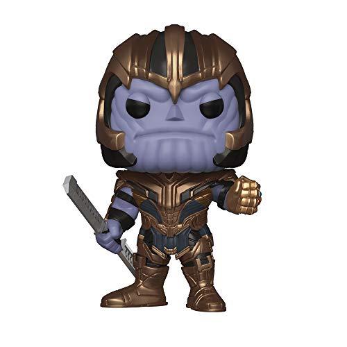 Pop! Bobble Avengers Endgame Thanos