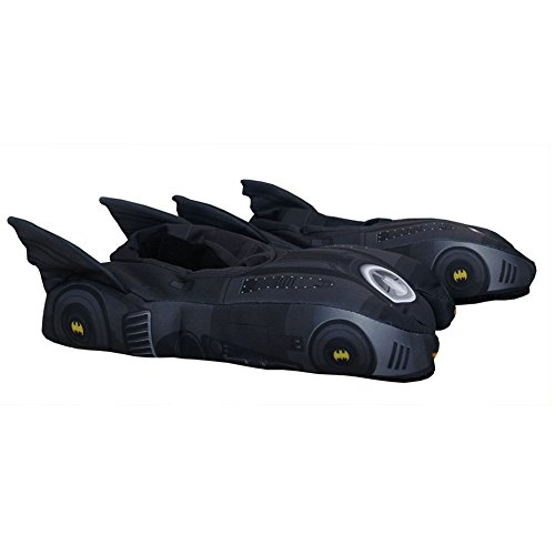 Dc Comics Batman Batmobile Pantoffels