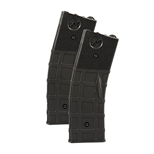 Tiberius Arms Paintball T15 Magazine - 2 Pack