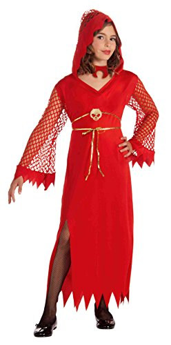 Forum Novelties Devilish Diva Child Costume, Small