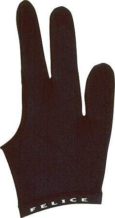 "Billard-Handschuh ""FELICE"", dunkelblau, beidhändig beidhändig"