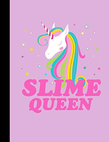 Download Slime Queen: Journal with Story Paper ebook