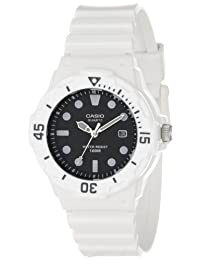 Casio Women's LRW200H-1EVCF Dive Series Diver Look Analog Watch