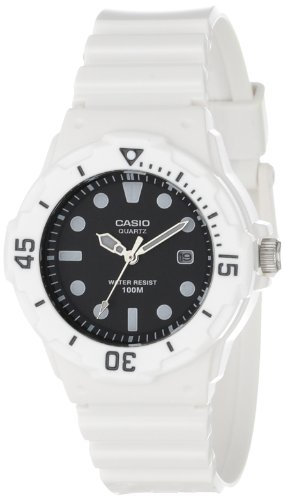 "Casio Women's LRW200H-1EVCF ""Dive Series"" Dive Watch"