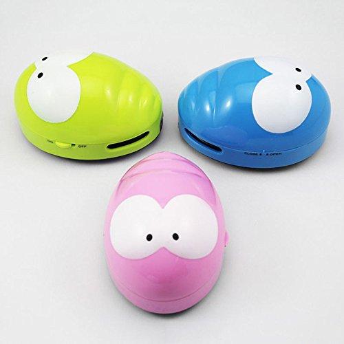 caterpillar-cute-hot-corner-desk-vacuum-cleaner-dust-mini-table-sweeper-new