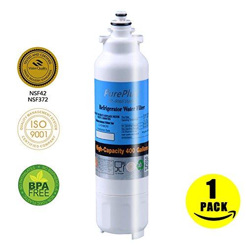 Pureplus Refrigerator Replacement Cartridge ADQ73613401 product image