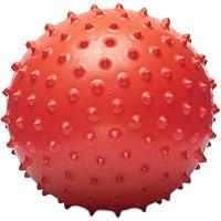 Merrithew Air Balance Ball (Red), 10 Inch / 25 cm