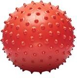 Merrithew Air Balance Ball (10-Inch, Red)