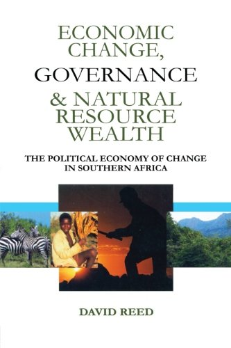 Economic Change Governance and Natural Resource Wealth: The Political Economy of Change in Southern Africa pdf epub