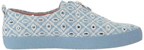 Filles Blue Light Sneaker Avec Women Les Sasha 5fznYvq