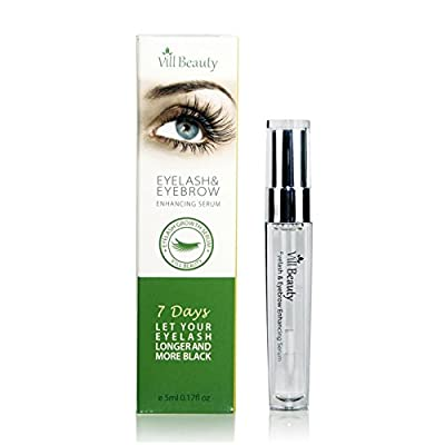S10 Eyelash Growth Serum