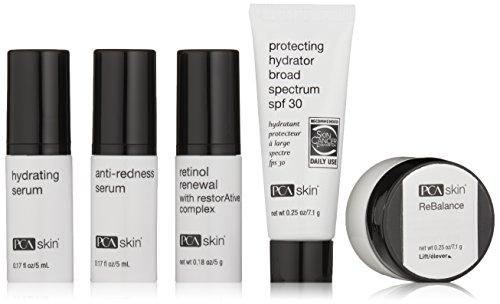 PCA SKIN The Sensitive Skin Kit