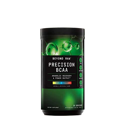 Beyond Raw Precision BCAA - Sour Gummy